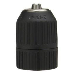 Portabrocas sin llave nylon 13mm 1/2 hem