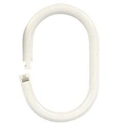 Anilla baño oval 18 mm. (bolsa 100 u) bl