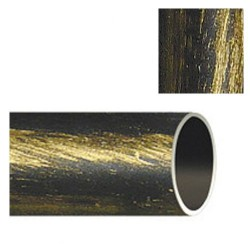 Barra hierro forja 20mm x2,00mt. ng.dora
