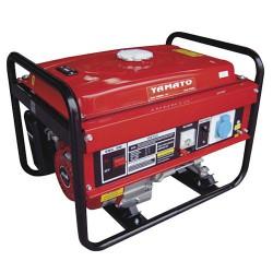 Generador yamato 2200w 6,5hp 4t