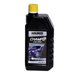 Limpiador carroceria auto lava/cera 1 l