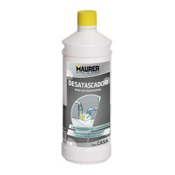 Desatascador maurer plus prof.750ml