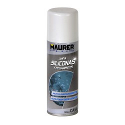 Limpiador silic-pegam.maurer 200ml spray