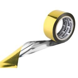 Cinta antipajaros bimetalica 50mmx100mts