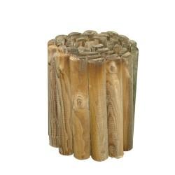Bordo madera rollo dia.5x30x250cm
