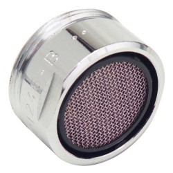 Atomizador filtro grifo macho m24x1