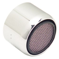 Atomizador filtro grifo hembra m22x1