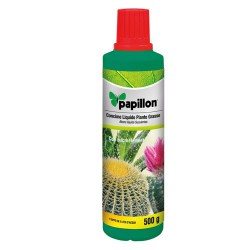 Abono liq.papillon cactus 0,5kg