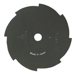 Disco desbroz.gasol.universal 8di.25cm