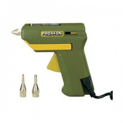 Pistola de pegar Proxxon Micromot HKP 220