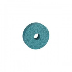 Disco de lijado, corindón refinado para BSG 220 y SP/E