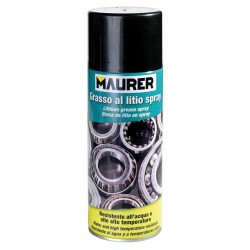 Spray maurer grasa de litio 400ml