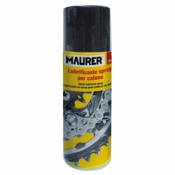 Spray maurer lubric cadenas bici 200ml