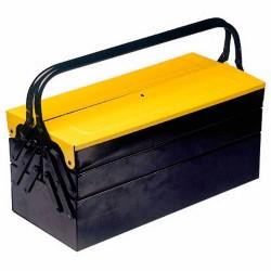 Caja htas.metalica maurer 450x200x200