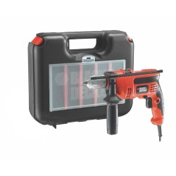 Taladro black-decker cd-714creskd-qs