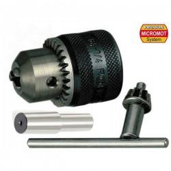 Portabrocas industrial Proxxon cilíndrico PD 250/E - PD 400