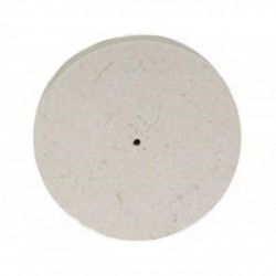 Disco pulidor lana - Proxxon WP/E 50mm (2 u)