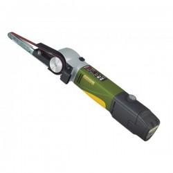 Lijadora de cinta Proxxon a batería BS/A + LI/A + LG/A