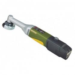 Esmerilador Proxxon angular a batería LWH/A + LI/A + LG/A