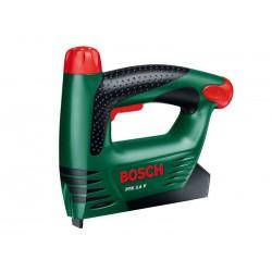 Grapadora Bosch ACCU PTK Bricolaje A Bateria