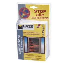 Kit mosquitos maurer bl.puerta 75x250 cm