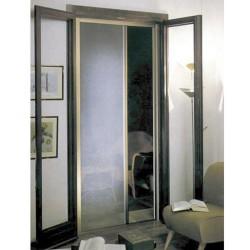 Mosquitera kit blanco puerta lat.250x140