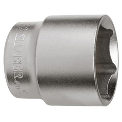 Llave vaso maurer 1/2 hexagonal 32mm.