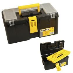 "Caja htas.maurer 400x230x200mm.""midibox"""