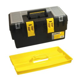 "Caja htas.maurer 470x270x250mm.""maxibox"""