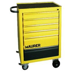 Carro portahe maurer metal 71x48x90c/caj