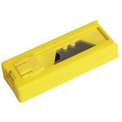 Hoja cuchillo maurer 59x0,6 (disp. 10pz)