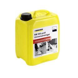 Detergente Universal Karcher RM555 Profi 5L.