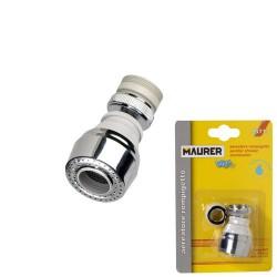 Atomizador eco c/rotula+adap.m-h crom/bl
