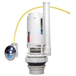 Descargador cistern dobl puls.orient-eco
