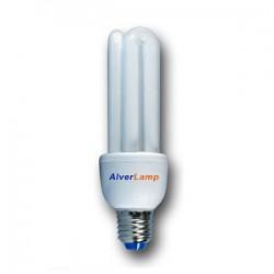 Lampara Bajo Consumo E27 26W 6400K Luz Fría