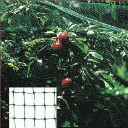 Malla antipajaros (rollo 4,0x 12 mt.)