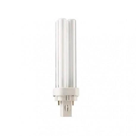Lampara Compacta Osram Dulux-D 26W/840