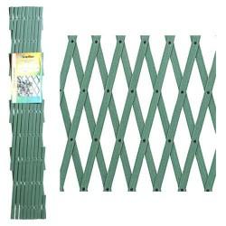 Celosia pvc verde 2x1