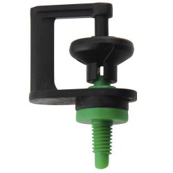 Goteo aspersor rotativo pinchado (b.5pz)