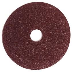 Disco lija hierro maurer 115x22 gra. 24