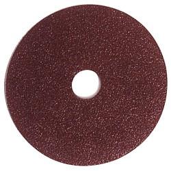 Disco lija hierro maurer 115x22 gra.100