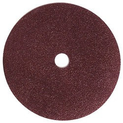 Disco lija hierro maurer 178x22 gra. 24