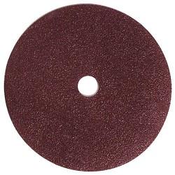 Disco lija hierro maurer 178x22 gra. 36