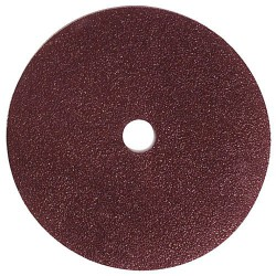 Disco lija hierro maurer 178x22 gra. 80