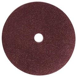 Disco lija hierro maurer 178x22 gra.100