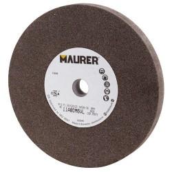 Muela maurer corindon 100x20x13 gr.60