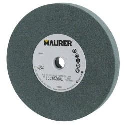 Muela maurer carb/silic.200x20x20 gr.80