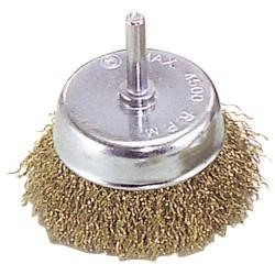 Cepillo maurer taza          50 mm. 1/4