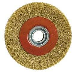 Cepillo maurer circular 150x29 mm.