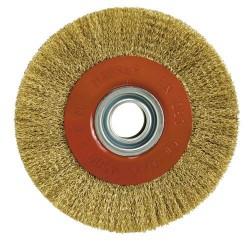 Cepillo maurer circular 200x42 mm.